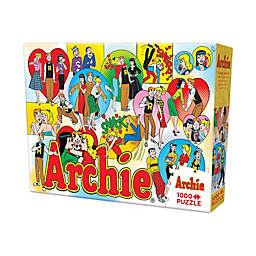 Cobble Hill Puzzle Company Archie Comics Classic Archie 1000-Piece Jigsaw Puzzle
