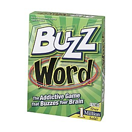 PlayMonster Buzz Word Game