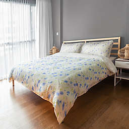 Designs Direct Watercolor Florals Bedding Collection