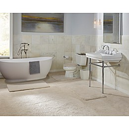"Wamsutta® Ultra Soft Cut to Size 72"" x 120"" Bath Carpet"