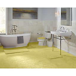 "Wamsutta® Ultra Soft Cut to Size 60"" x 72"" Bath Carpet in Green Apple"