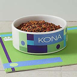 Designer Dining Large Pet Bowl