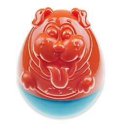 Bounce & Pounce Tippin Treat Dog Treat Dispenser in Red