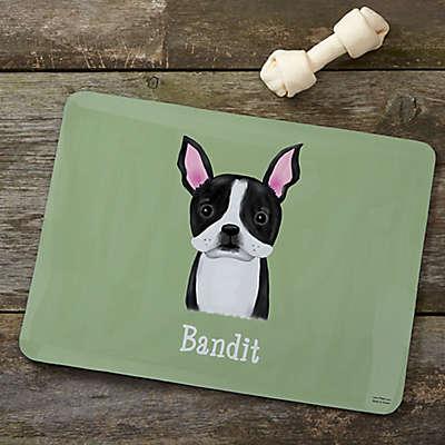 Top Dog Breeds Dog Food Mat