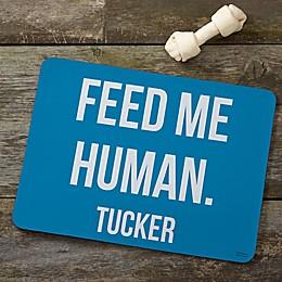 Pet Expressions Pet Food Mat