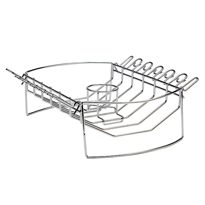Alternate image 1 for Cuisinart® 4-in-1 BBQ Basket