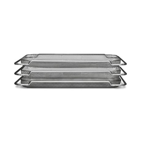 Breville 174 The Mesh Baskets For Smart Oven Air Set Of 3
