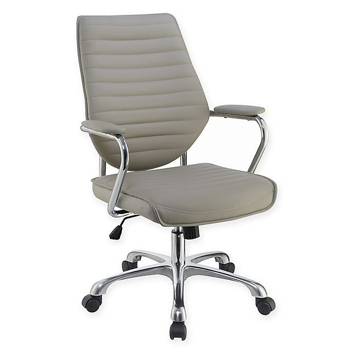 Alternate image 1 for Scott Living Mid-Back Office Chair