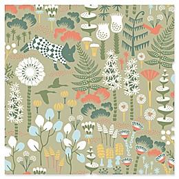 Wall Vision Wonderland Hoppet Folk Wallpaper
