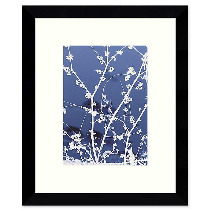 Alternate image 1 for Amanti Art Autumn Branch 9-Inch x 11-Inch Framed Wall Art