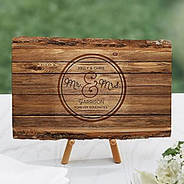 Circle of Love Basswood Plank