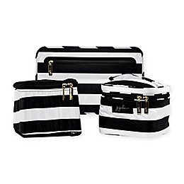 Ju-Ju-Be Be Equipped in The First Lady Pump Bag in Black/White
