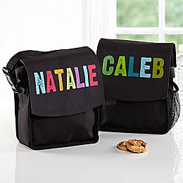 All Mine Lunch Bag
