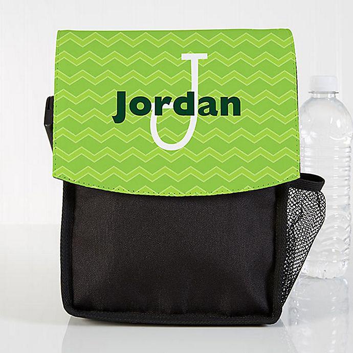 Alternate image 1 for Just Me Lunch Bag
