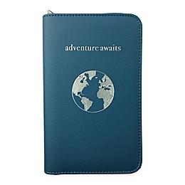 Adventure Port Phone Charging Passport Holder
