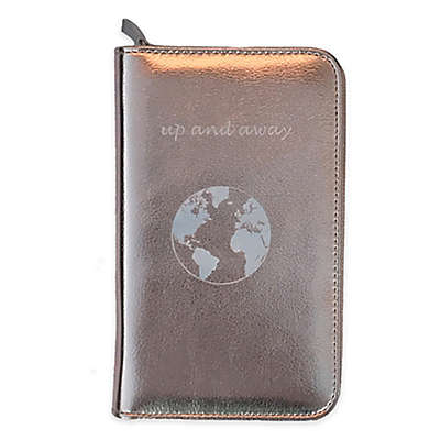 Adventure Port Phone Charging Passport Holder