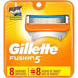 Gillette® Fusion® Power® 8-Count Razor Cartridges