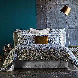 Frette At Home Malachite Duvet Cover