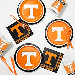 University of Tennessee 60-Piece Tailgating Kit
