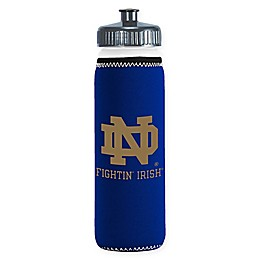 University of Notre Dame 22-oz. Squeeze Water Bottle
