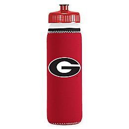 University of Georgia 22-oz. Squeeze Water Bottle