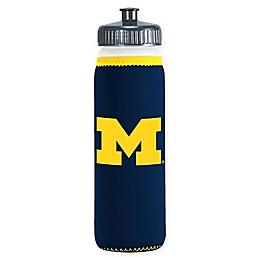 University of Michigan 22-oz. Squeeze Water Bottle