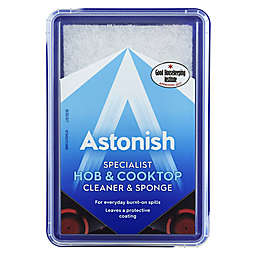 Astonish 8.82 oz. Cooktop Cleaner and Sponge Set