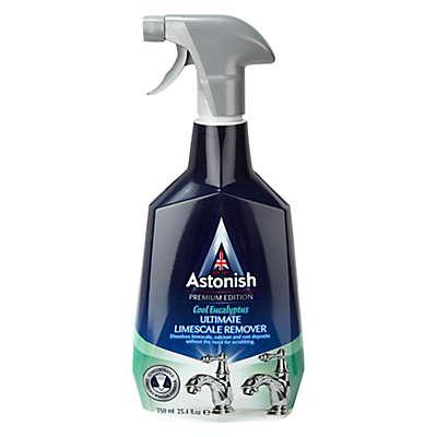 Astonish 25.4 oz. Cool Eucalyptus Ultimate Limescale Remover Spray