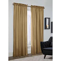 Beige Curtain Panels Size 54 Quot Bed Bath Amp Beyond