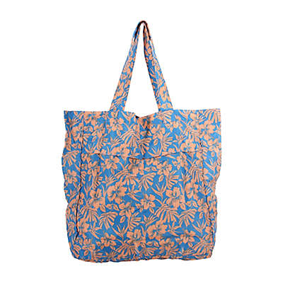 Margaritaville® Convertible Tote in Tropical Hibiscus