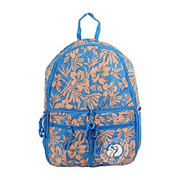 Margaritaville® Convertible Backpack in Tropical Hibiscus