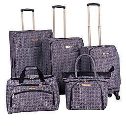 Jenni Chan Bryant Luggage Collection
