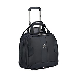DELSEY PARIS Sky Max Upright Underseat Luggage