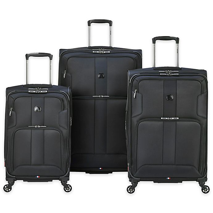 Alternate image 1 for DELSEY PARIS Sky Max Spinner Luggage Collection
