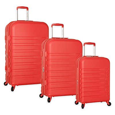 Nautica® Henderson Harbor Expandable Hardside Upright Spinner Luggage