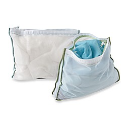 Real Simple® Wash Bags (Set of 2)