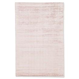 Jaipur Yasmin Handmade Rug in Pink