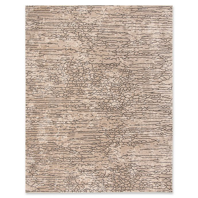 Alternate image 1 for Safavieh Meadow 8' x 10' Brianna Rug in Beige