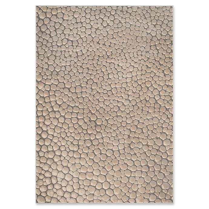 Alternate image 1 for Safavieh Meadow 4' x 6' Maribel Rug in Beige