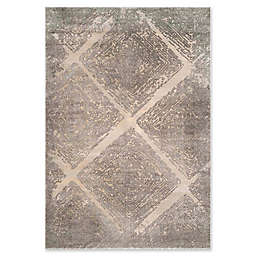 """Safavieh Meadow 6'7"""" x 9' Lynette Rug in Taupe"""