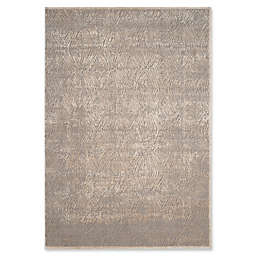 """Safavieh Meadow 6'7"""" x 9' Alicia Rug in Ivory"""