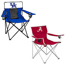 NCAA Elite Folding Chair