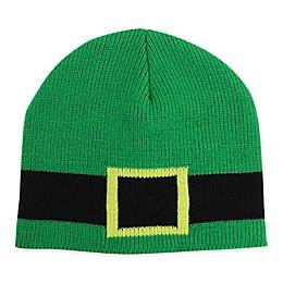 Tiny Treasures Leprechaun Hat in Green