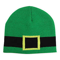 4c784169 Tiny Treasures Leprechaun Hat in Green