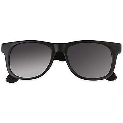 Tiny Treasures Toddler Sunglasses in Black