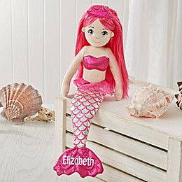 Sea Sparkles™ 18-Inch Mermaid Doll