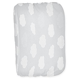 Kushies GoPillow™ Lite Wearable Breastfeeding Pillow in Grey