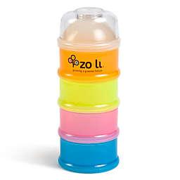 ZoLi Formula Dispenser Stacking Organizer