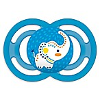 MAM Perfect Orthodontic Size 6+ Months Pacifier in Blue