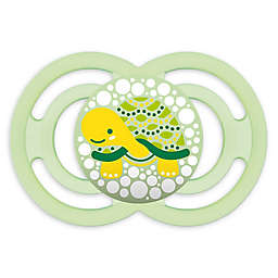 MAM Perfect Orthodontic Size 6+ Months Pacifier in Green